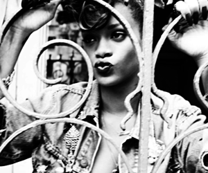 rihanna, riri, and talk that talk image
