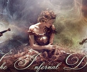 the infernal devices, will herondale, and tid image