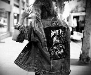 slayer, style, and grunge image