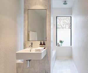 arcitechture, bathroom, and beautiful image