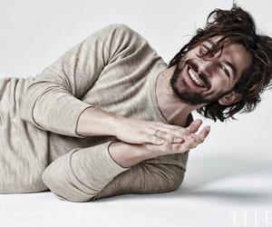 michiel huisman, actor, and handsome image