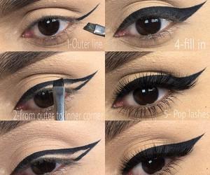 diy, makeup, and motd image