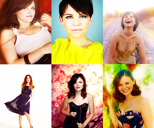 once upon a time and ginnifer goodwin image