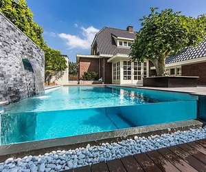 luxury, summer, and dreamhouse image
