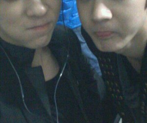 chunji, l.joe, and chunjoe image