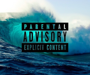 36 Images About Parental Advisory Wallpapers On We Heart It