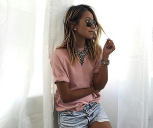 casual, fashion, and inspiration image