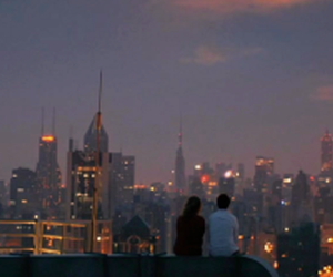 boy, love, and city image