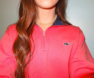 fashion, girly, and vineyard vines image