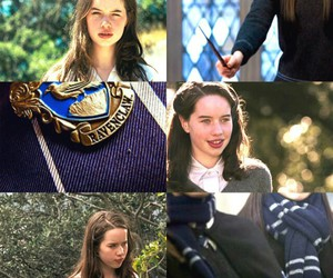 anna, susan pevensie, and harry potter image
