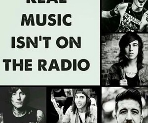 bands, music, and oliver sykes image