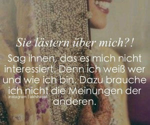 german, girls, and spruch image
