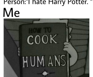 harry potter, hp, and me image