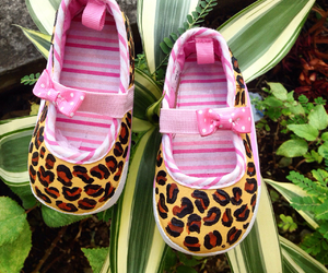 baby shoes, painted shoes, and hand painted shoes image