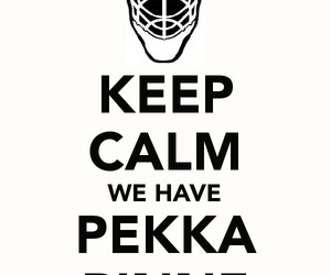 finland, Ice Hockey, and keep calm image