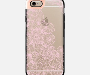 case, iphone, and transparent image