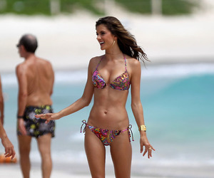 Beautiful Girls, Victoria's Secret, and lingerie image