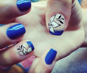 nails#lovely#manikure image