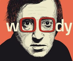 woody allen and woody image