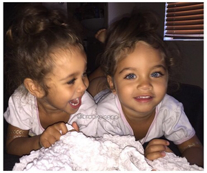 kids, cute, and twins image
