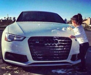 audi, baby, and cut image
