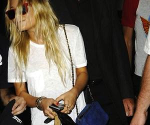 girl, olsen, and blonde image