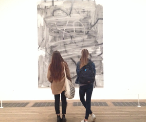 art, indie, and grunge image