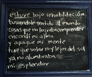frases, letras, and musica image