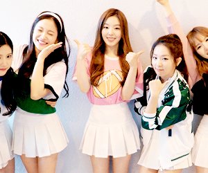 red velvet, joy, and irene image