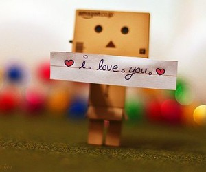 love and I Love You image