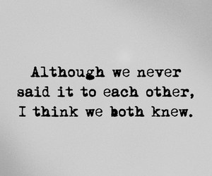 couple, feel, and quote image