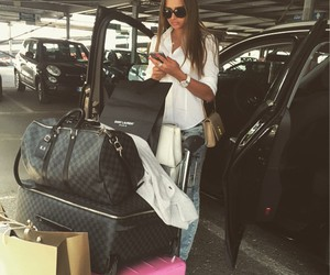 style, travel, and luxury image