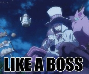 mephisto and blue exorcist image
