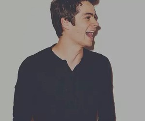 awesome, dylan, and dylan o'brien image