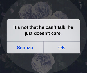 alarm, breakup, and broken image