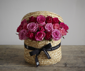 basket, black, and collection image