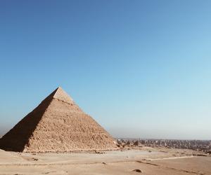 around, blue, and egypt image