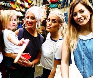 lux, gemma styles, and lou teasdale image