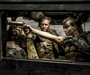 mad max : fury road image