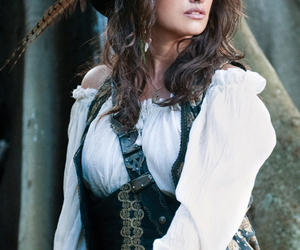pirate, the black pearl, and on stranger tides image