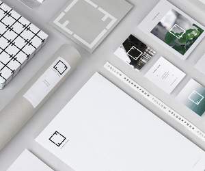 art, graphic design, and illustration image