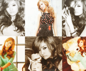 after school, korean girl, and Nana image