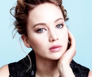 Jennifer Lawrence, jlaw, and dior image