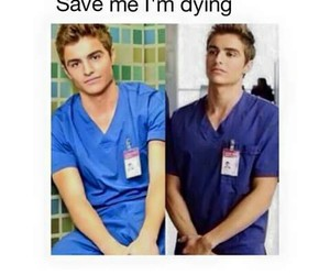 doctor, Hot, and dave franco image