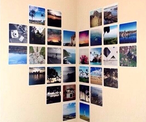 pictures, nice, and picturewall image