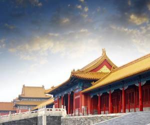 beautiful, beijing, and china image