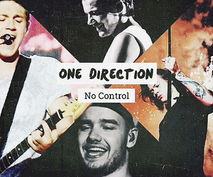no control, liam payne, and niall horan image