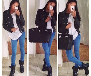Best, fashion, and girl image