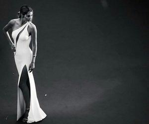 Doutzen Kroes, dress, and cannes image