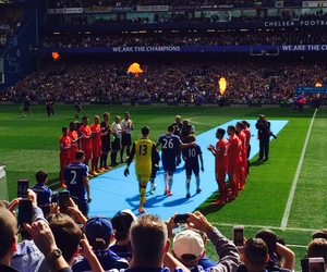 Chelsea FC, football, and Liverpool image